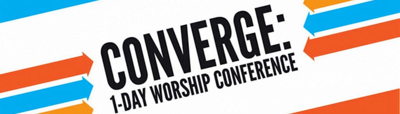 Converge 2015 Logo