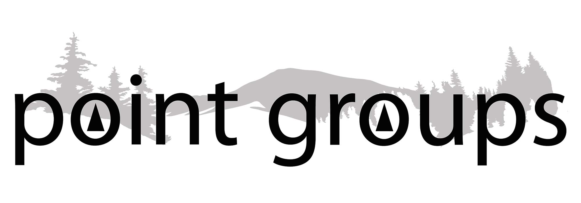 Point Groups Logo